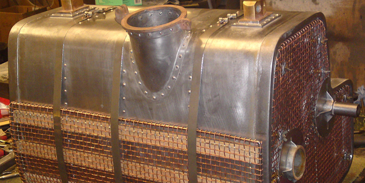 Fuel Tanks for Vintage Cars